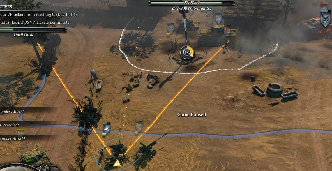 Brody Tank War