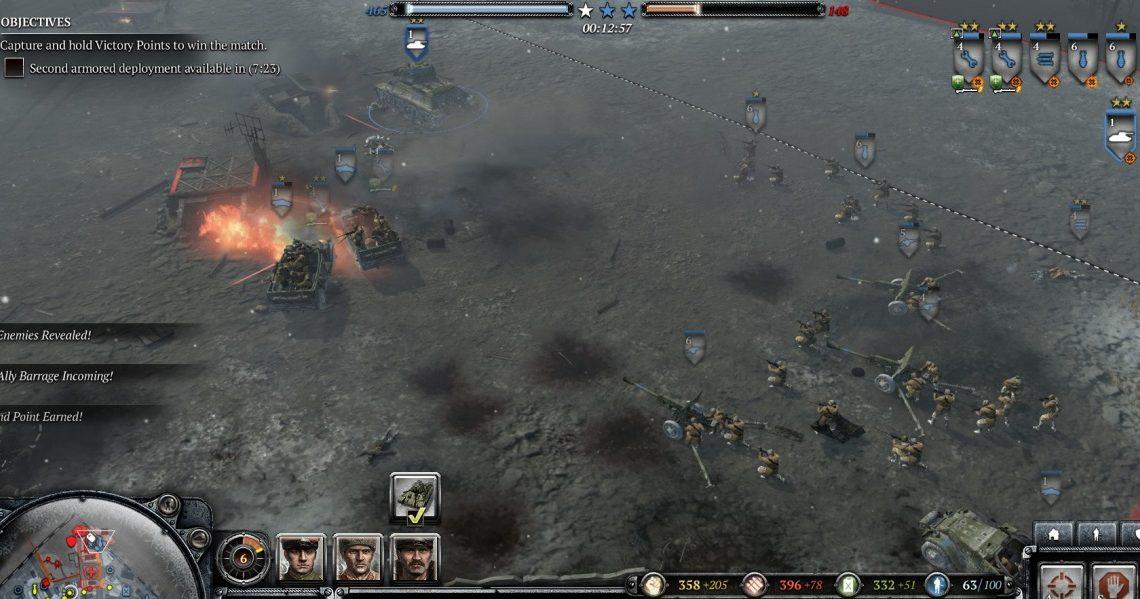 Stalingrad Encirclement