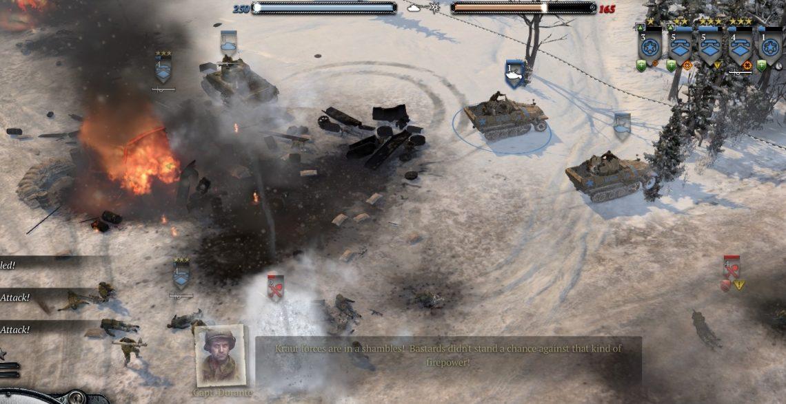 Tank Grab